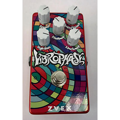 Zvex Vibrophaser Effect Pedal