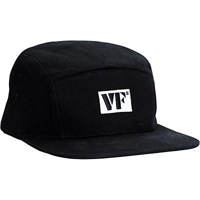 Vic Firth Vic Firth Black 5 Panel Camp Hat