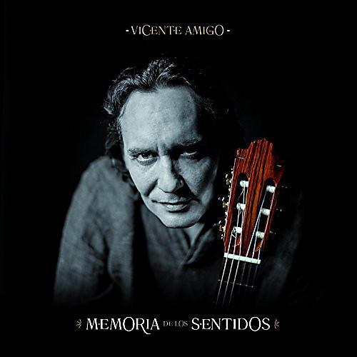 Alliance Vicente Amigo - Memoria De Los Sentidos