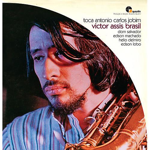 Alliance Victor Assis Brasil - Toca Antonio Carlos Jobim