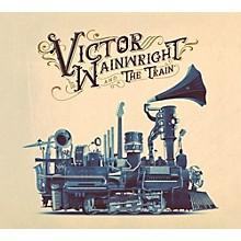 Victor Wainwright - Victor Wainwright & The Train