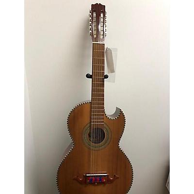 Paracho Elite Guitars Victoria 12 String Acoustic Electric Guitar