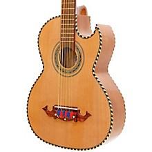 Open BoxParacho Elite Guitars Victoria 12 String Bajo Sexto