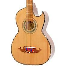 Open BoxParacho Elite Guitars Victoria-P 12 String Acoustic-Electric Bajo Sexto
