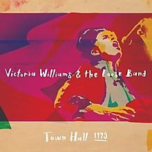 Victoria Williams - Victoria Williams & The Loose Band Town Hall 1995