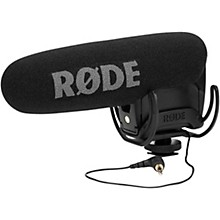 Open Box Rode Video Mic Pro