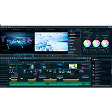 Magix Video Pro-X Upgrade