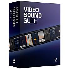 Waves Video Sound Suite Bundle Native/TDM/SG