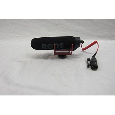 Rode VideoMic Go Camera Microphones