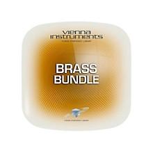 Vienna Instruments Vienna Brass Bundle Extended (requires standard) Software Download