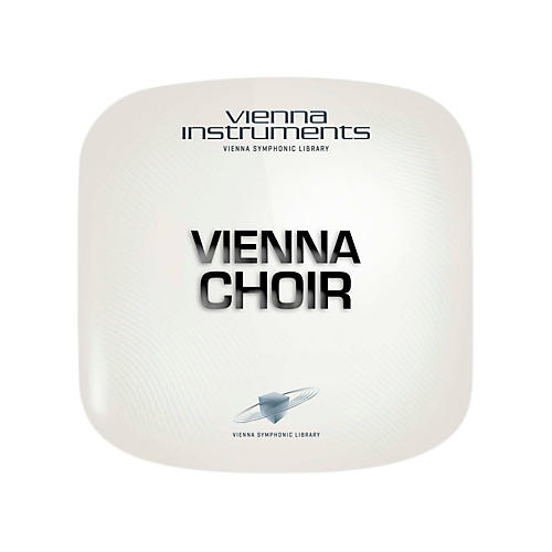 Vienna Instruments Vienna Choir Extended Software Download