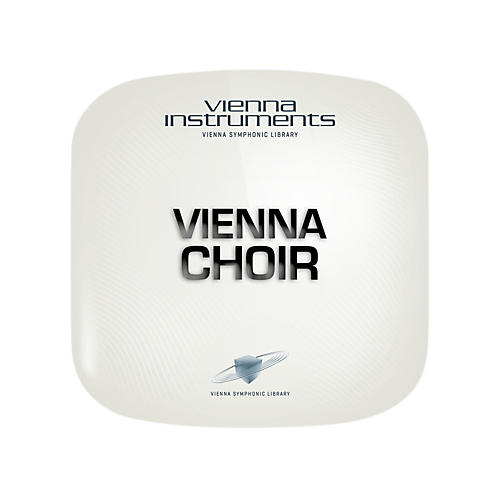 Vienna Instruments Vienna Choir Full Library (Standard + Extended) Software Download