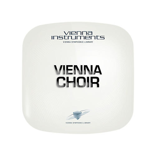 Vienna Instruments Vienna Choir Standard Software Download