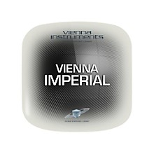 Vienna Instruments Vienna Imperial Software Download