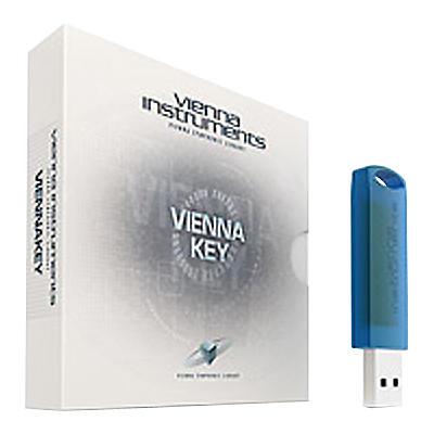 Vienna Instruments Vienna Key USB License Key