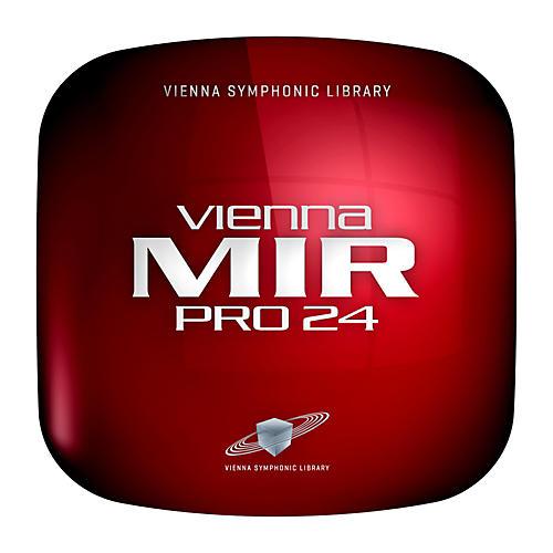 Vienna Instruments Vienna MIR PRO 24 Software Download