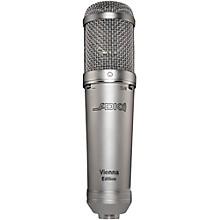 ADK Microphones Vienna Mk8 Cardioid Condenser Microphone