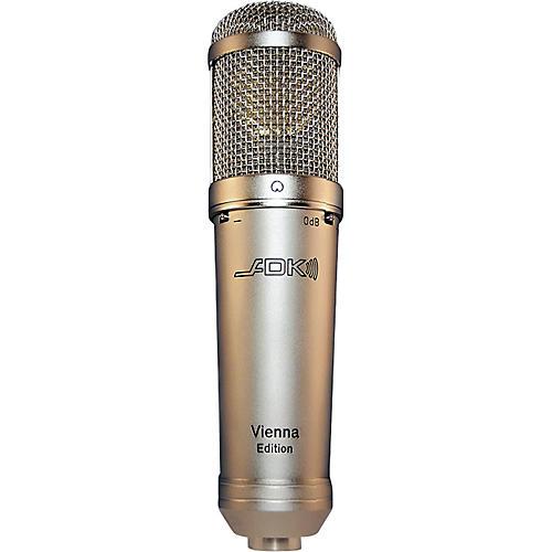 ADK Vienna Mk8 Large Diaphragm Condenser Microphone