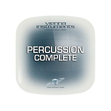 Vienna Instruments Vienna Percussion Complete Standard Software Download