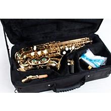 Open BoxAllora Vienna Series Intermediate Curved Soprano Saxophone