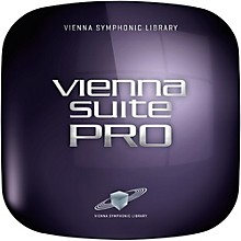 Vienna Instruments Vienna Suite Pro Upgrade