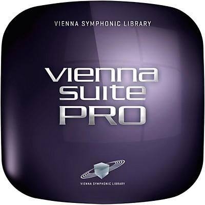 Vienna Instruments Vienna Suite Pro Upgrade