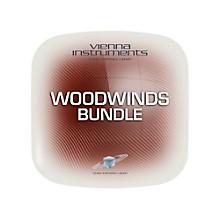Vienna Instruments Vienna Woodwinds Bundle Standard Software Download