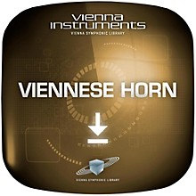 Vienna Instruments Viennese Horn Upgrade To Full Library