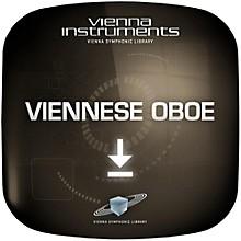 Vienna Instruments Viennese Oboe Fulll