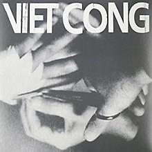 Viet Cong - Viet Cong (White Vinyl)