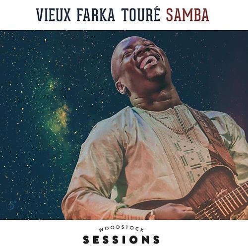 Alliance Vieux Toure Farka - Woodstock Sessions Vol. 8 Samba
