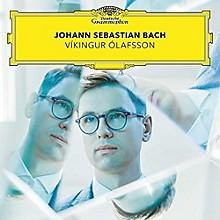 Vikingur Olafsson - Johann Sebastian Bach