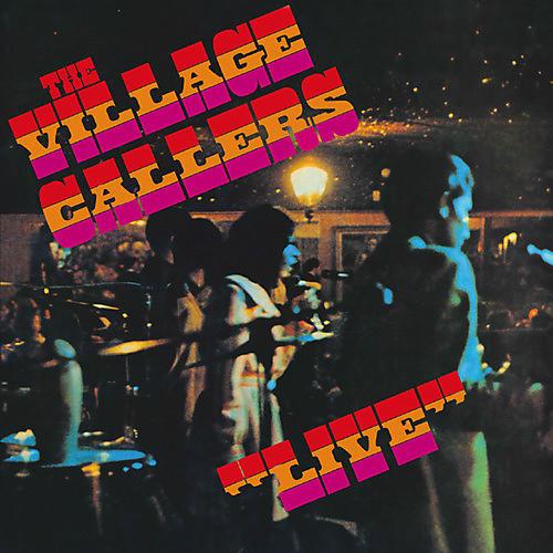 Alliance Village Callers - Live