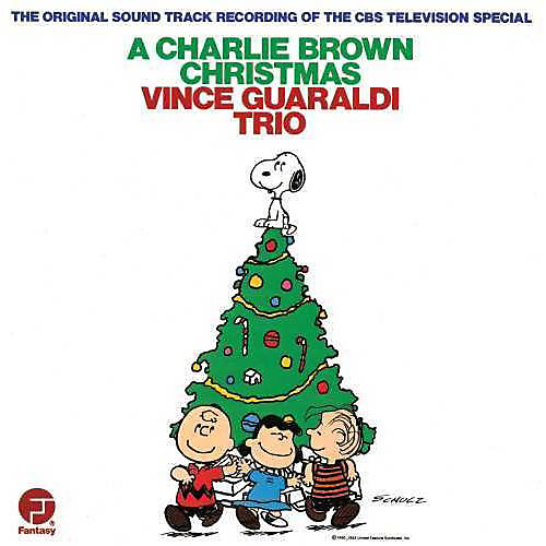 Alliance Vince Guaraldi - A Charlie Brown Christmas