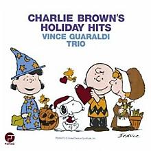 Vince Guaraldi - Charlie Brown's Holiday Hits