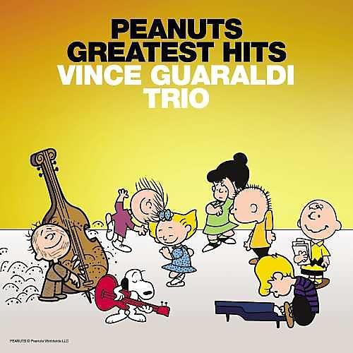 Alliance Vince Guaraldi - Peanuts Greatest Hits