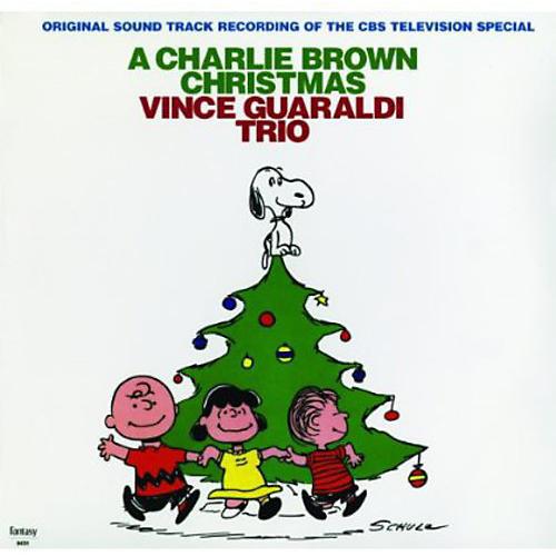 Alliance Vince Guaraldi Trio - A Charlie Brown Christmas