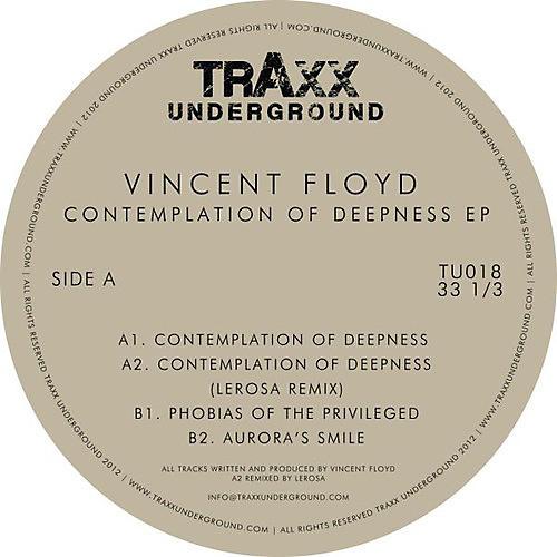 Alliance Vincent Floyd - Contemplation Of Deepness