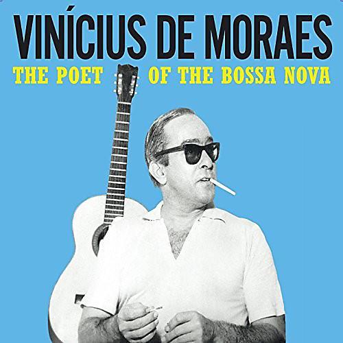 Vinicius de Moraes - Poet Of The Bossa Nova