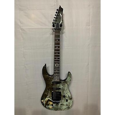 Dean Vinne Moore Mind's Eye Solid Body Electric Guitar