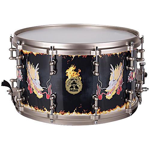 Ddrum Vinnie Paul Signature Snare Drum