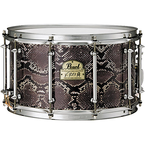 pearl vinnie paul snare drum musician 39 s friend. Black Bedroom Furniture Sets. Home Design Ideas