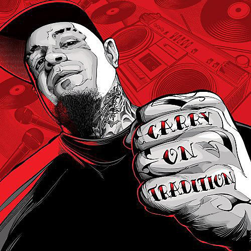Alliance Vinnie Paz - Carry on Tradition