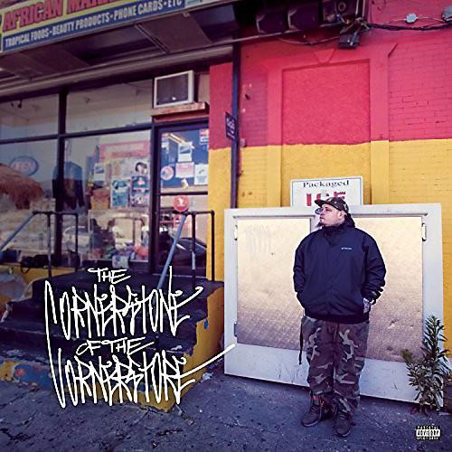 Alliance Vinnie Paz - Cornerstone Of The Corner Store