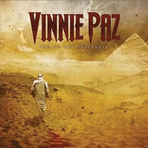 Alliance Vinnie Paz - God of the Serengeti