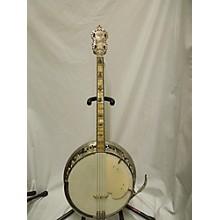 Vintage 1931 B&d SULTANA SILVER BELL Banjo