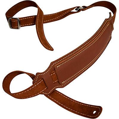 """Franklin Strap Vintage 2.5"""" Leather Strap"""