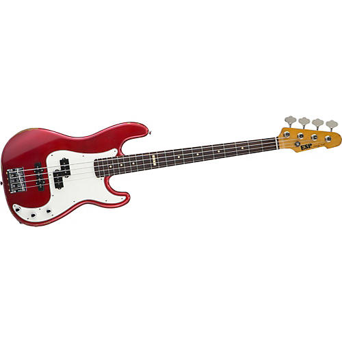 ESP Vintage-4 Bass Guitar