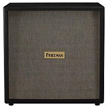 Open BoxFriedman Vintage 4x12 Celestion Greenback/Vintage 30 Loaded Speaker Cab