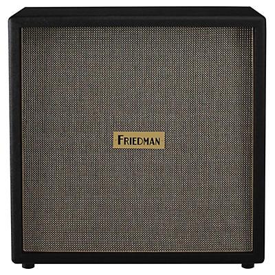 Friedman Vintage 4x12 Celestion Greenback/Vintage 30 Loaded Speaker Cab